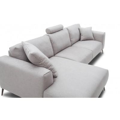 Calvaro Narożnik 294x159cm Etap Sofa