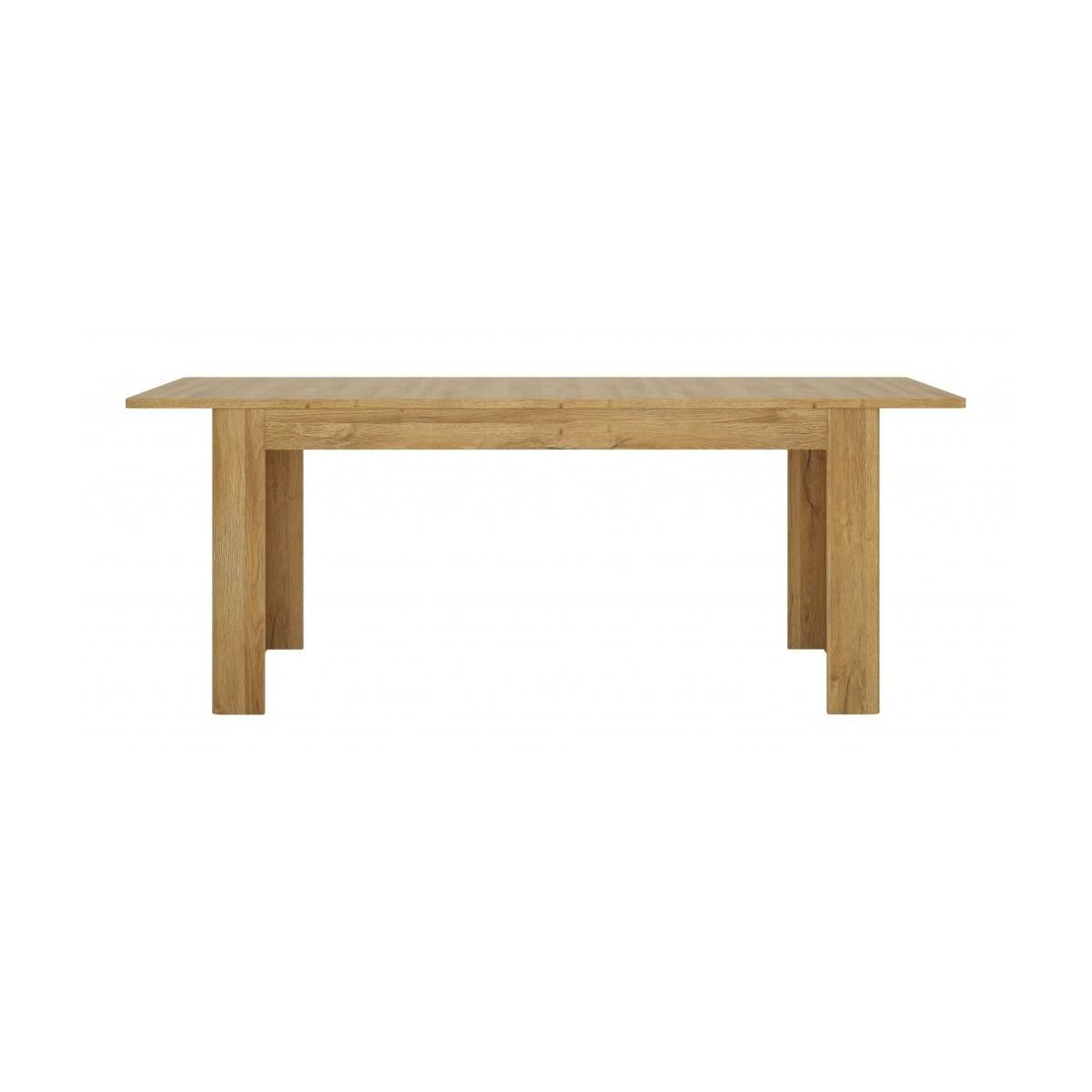 Stół rozkładany Cortina CNAT01