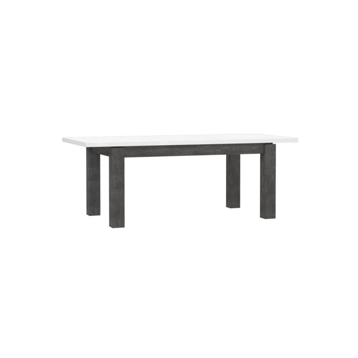 Lennox New Stół rozkładany ALCT44-C272