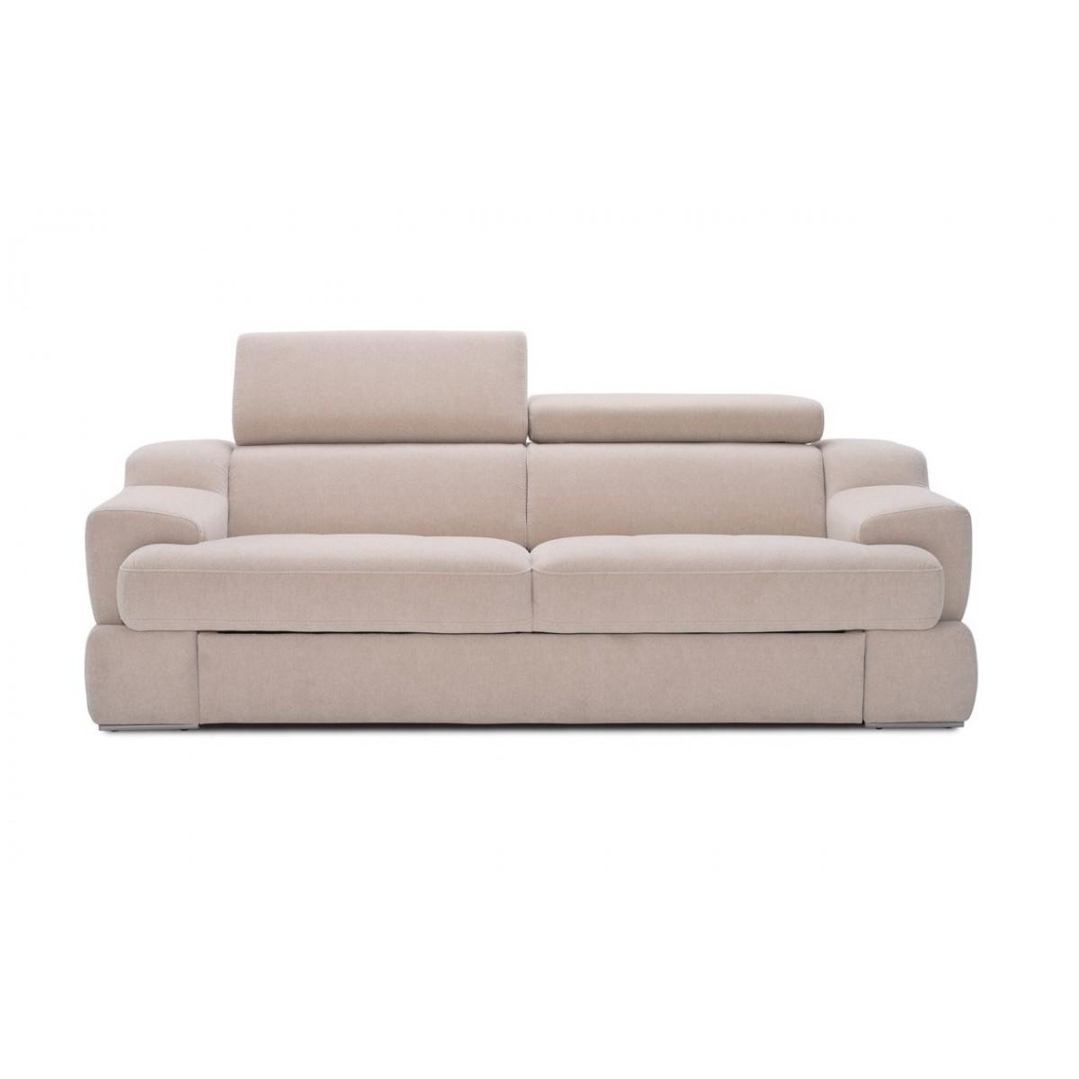 Belluno Sofa 3-osobowa-os. z funkcją spania 223cm z funkcją spania Gala Collezione