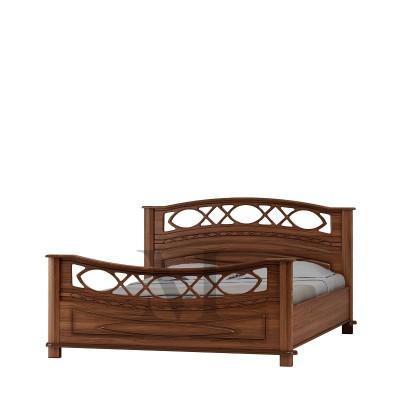Wersal łóżko 160 W36 Mebdom