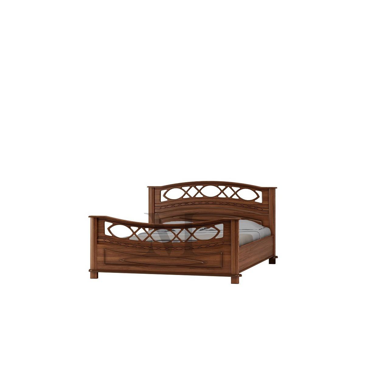 Wersal łóżko 180 W36 Mebdom