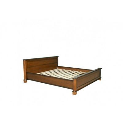 "Bawaria łóżko ""160"" B37 Mebdom"