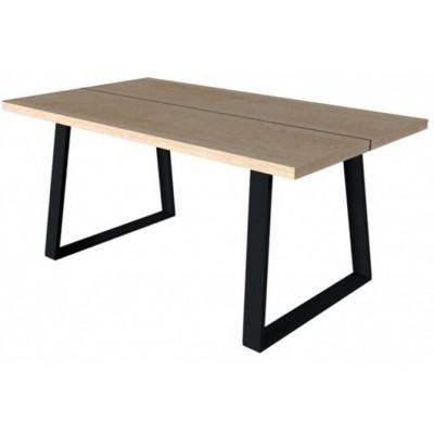 Stół Moka I 160 Mebin