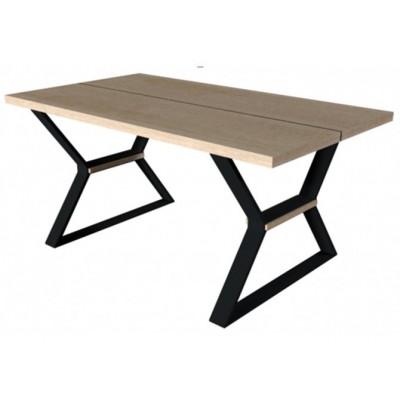 Stół Prime II 160 Mebin