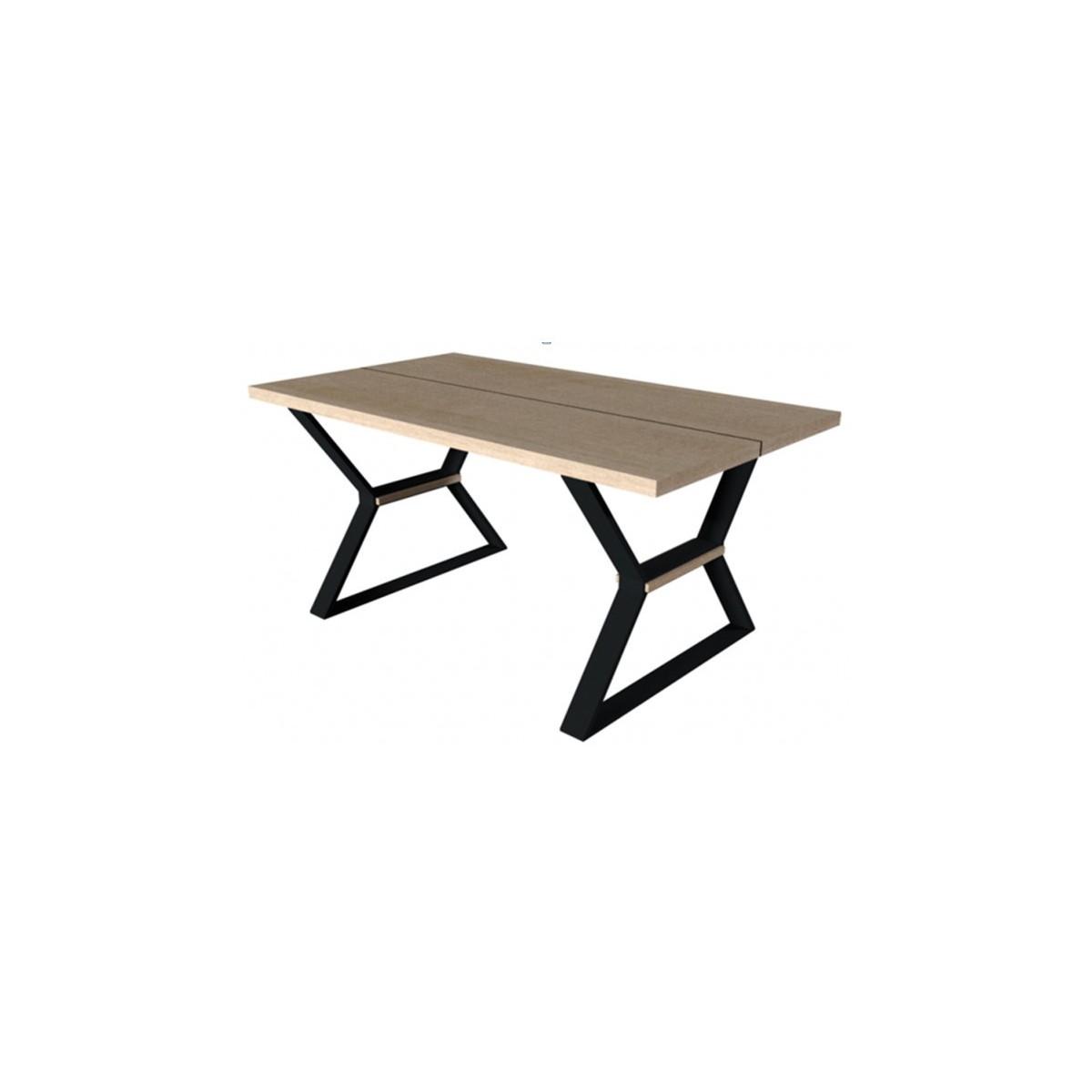 Stół Prime II 180 Mebin
