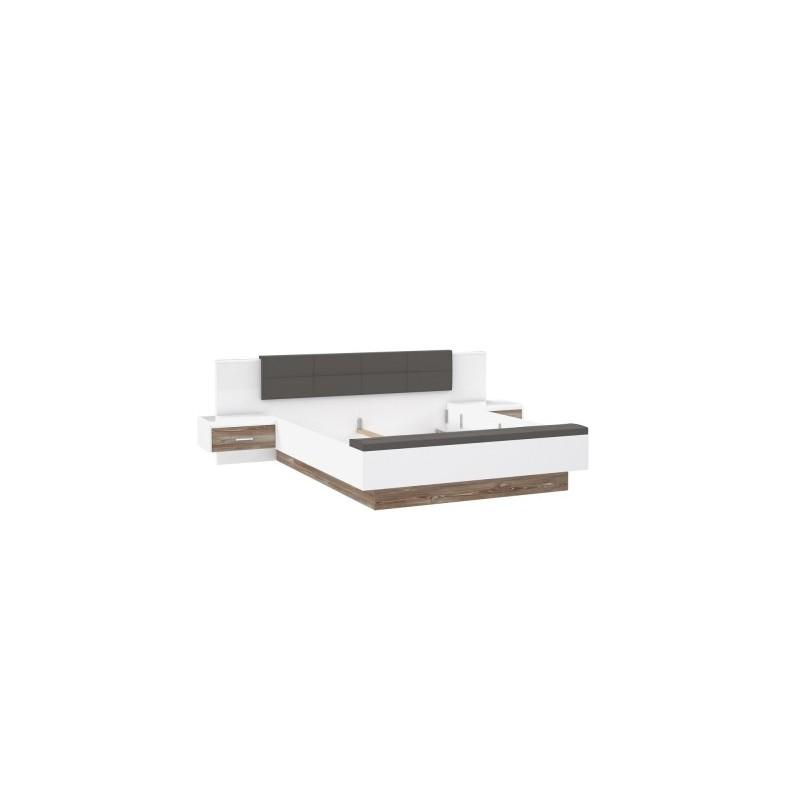 Barmenda Stelaż łóżka BRML1181-C540
