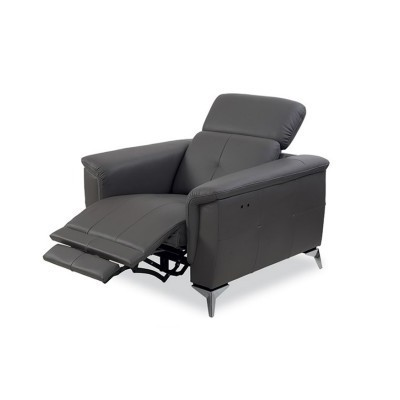 Amareno fotel z f. relax elektryczną + akumulator Vero
