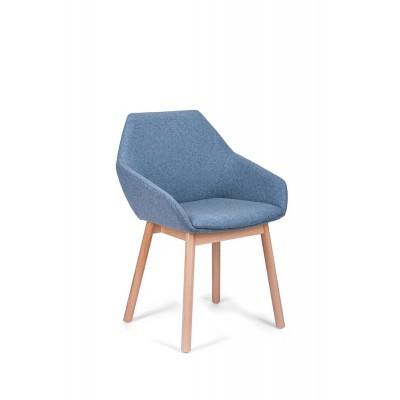 Tuk1 Krzesło Dąb Paged
