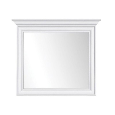 Idento Lustro 99cm x 76cm x 6,5cm Black Red White