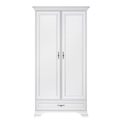 Idento Szafa 99,5cm x 197,5cm x 60,5cm Black Red White