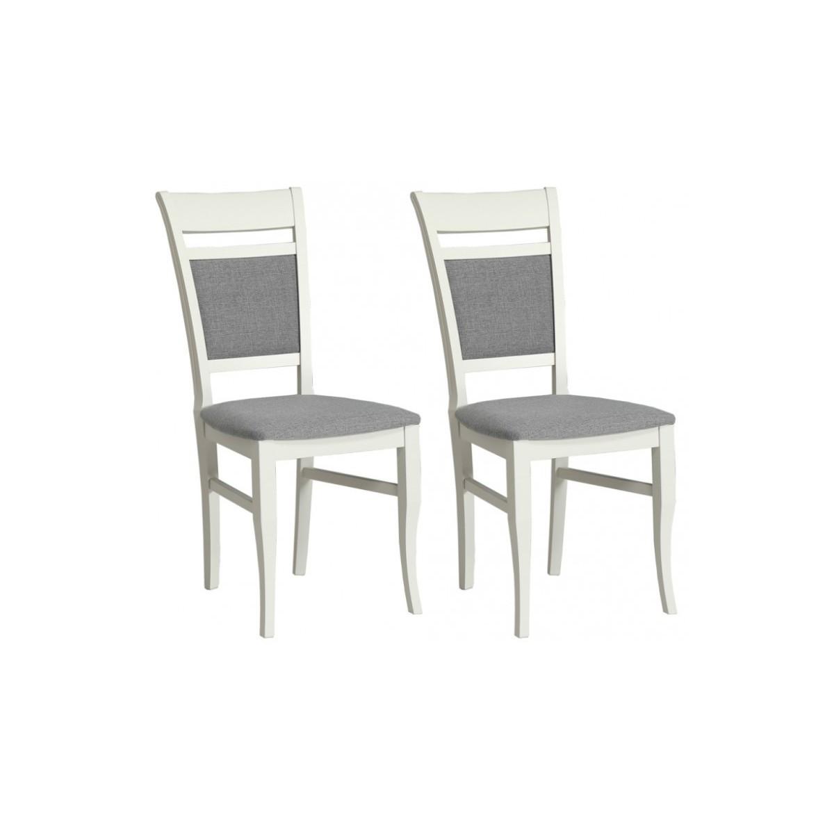 Krzesło Kashmir 2szt