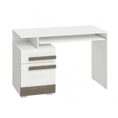 Blanco 11 biurko ML Meble