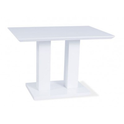 Stół Tower biały 110x75 Signal