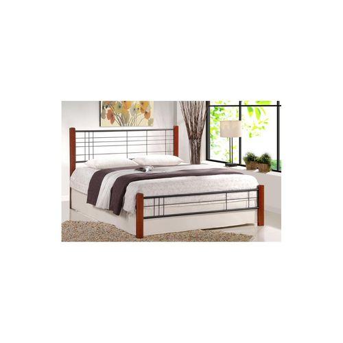 Viera 160 łóżko czereśnia antyczna Halmar