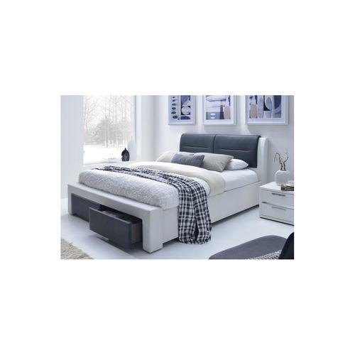 Cassandra-s 160 łóżko Halmar