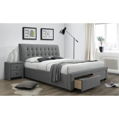 Percy 160 łóżko Halmar