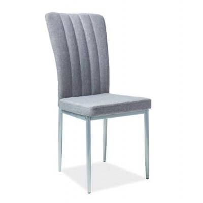 Krzesło H-733 szare