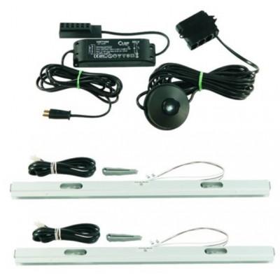 Oświetlenie 3-L-BC-2-0400-02 Szynaka Meble
