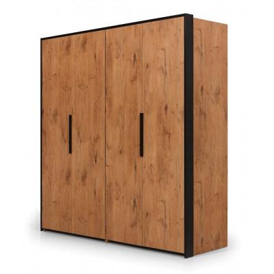 Loft Szafa 4-drzwiowa LFSZ4D New Elegance