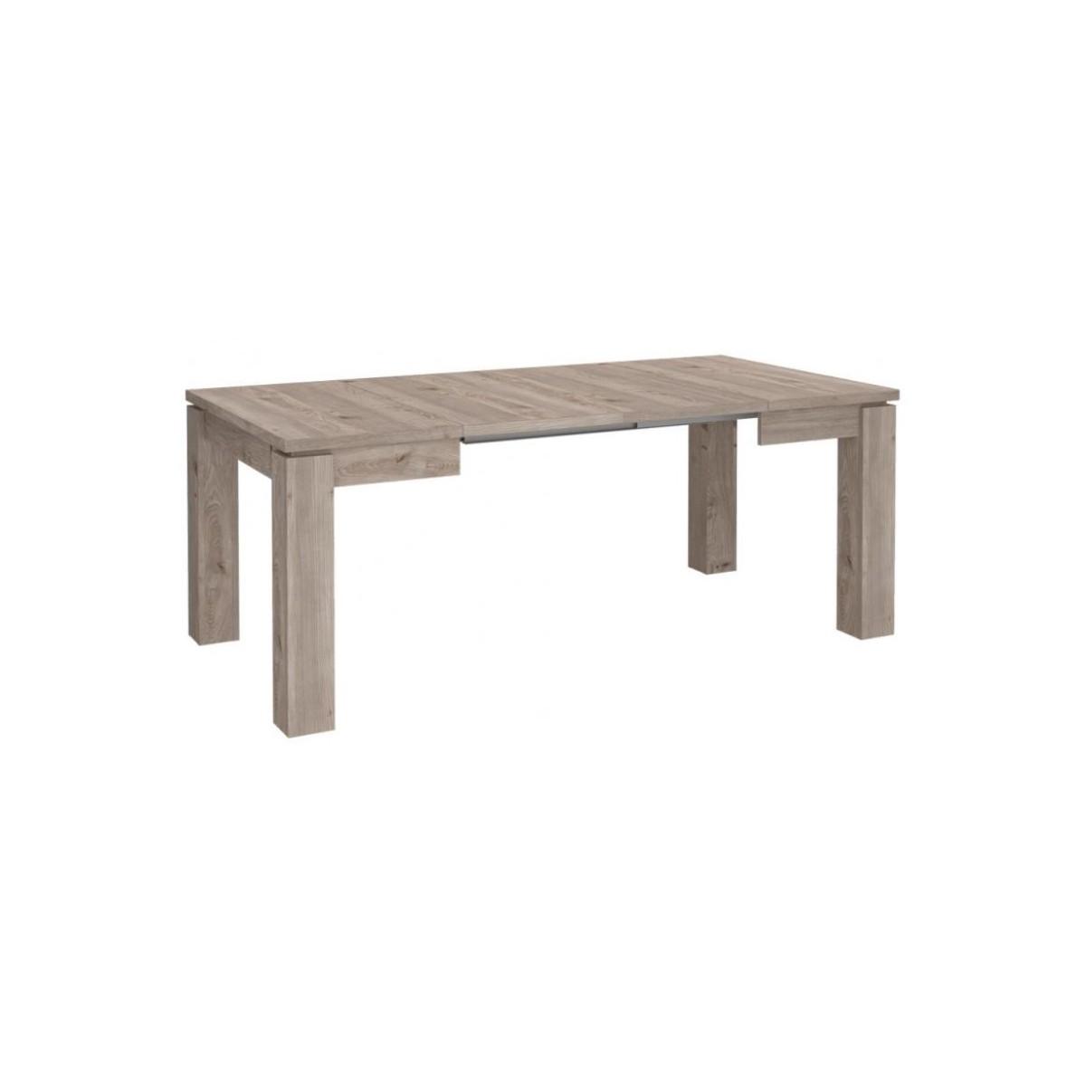 Locarno Stół rozkładany EST45-D46