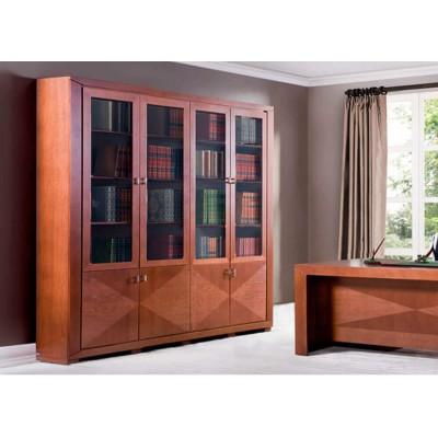Cube Biblioteka 240 z intarsją Lissy