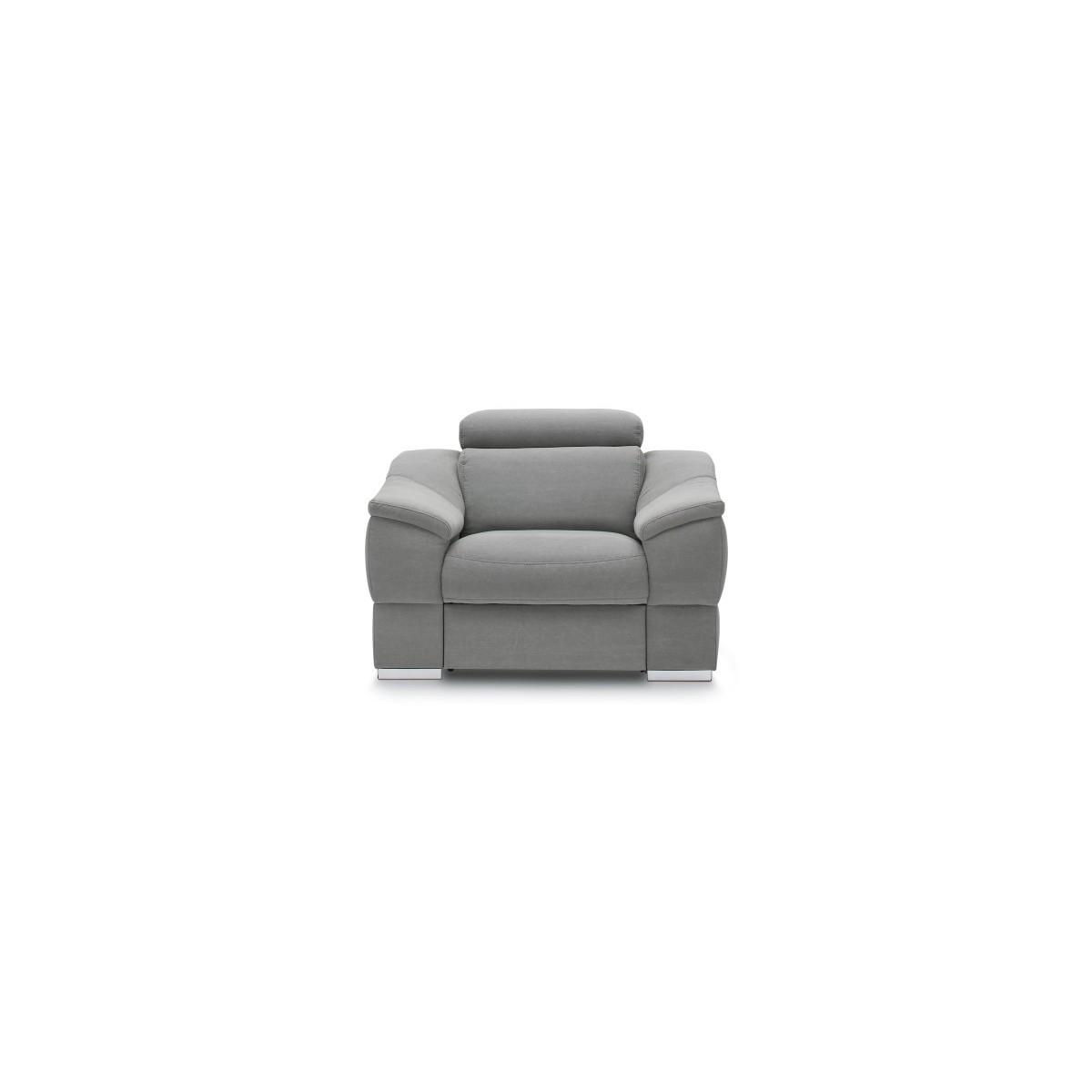 Urbano fotel RF 110cm z funkcją relaks