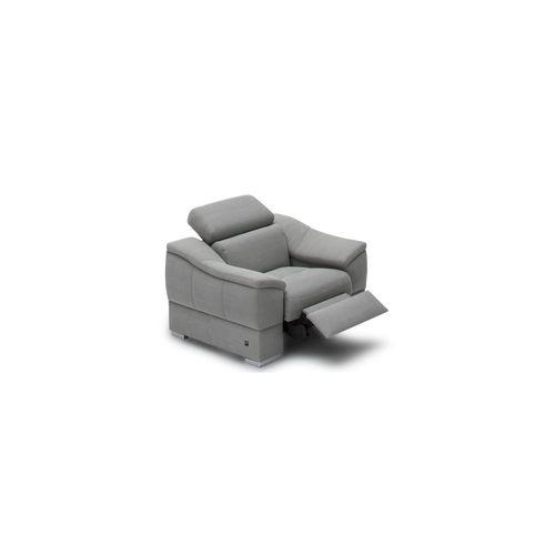 Urbano fotel RF 110cm z funkcją relaks Etap Sofa