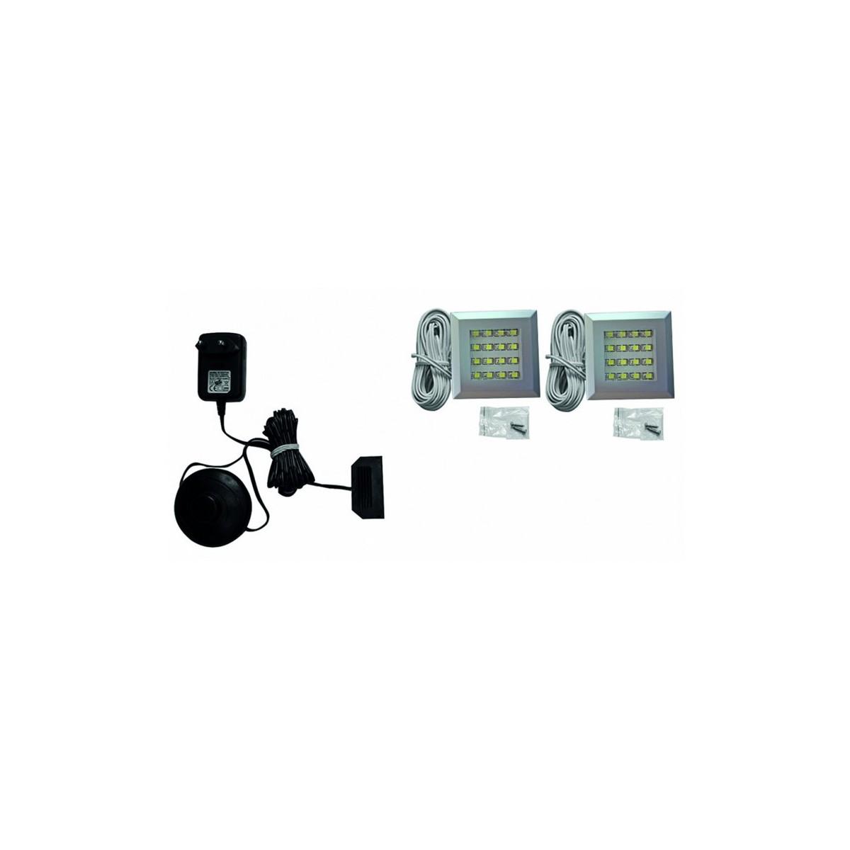 Oświetlenie opcjonalne IZLED09-02-WK01