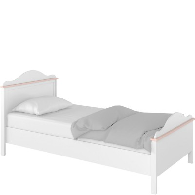 Luna łóżko LN-08 Lenart