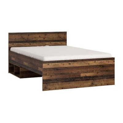Łóżko 120 cm Old Style Nubi NUBZ01