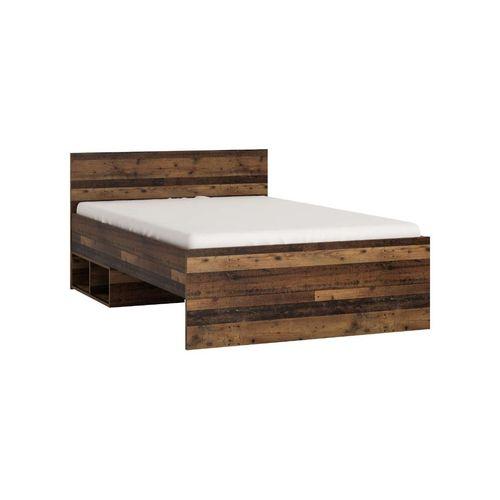 Łóżko 120 cm Old Style Nubi NUBZ01 Meble Wójcik