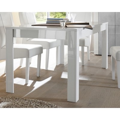 Easy Stół z wkładem 137(185) x 90 cm MC Akcent