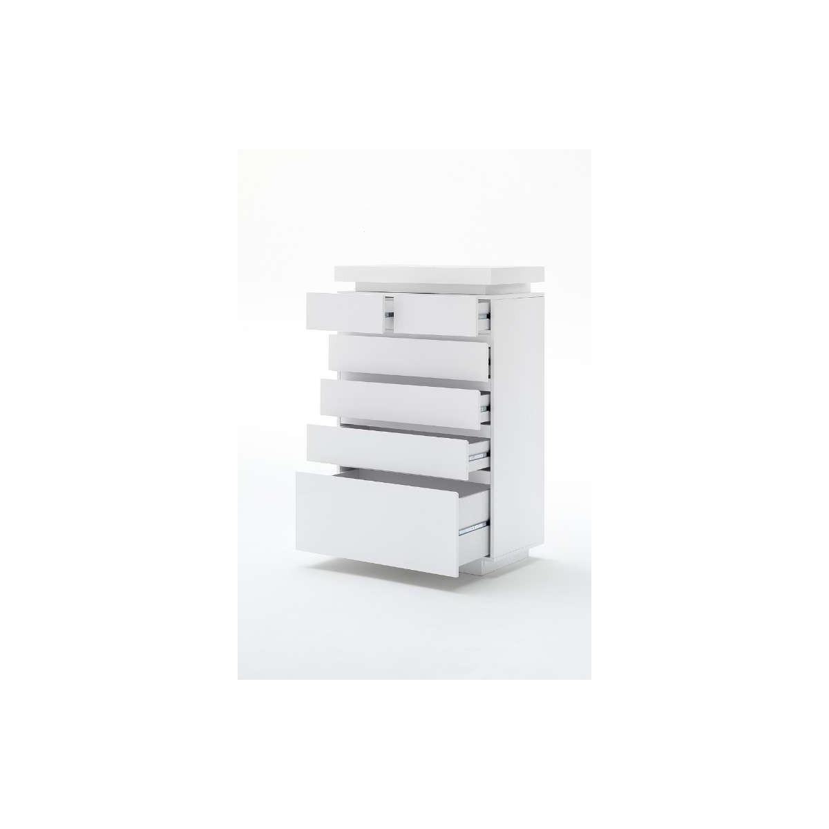 Ocean Komoda 6 szuflad 48987WW