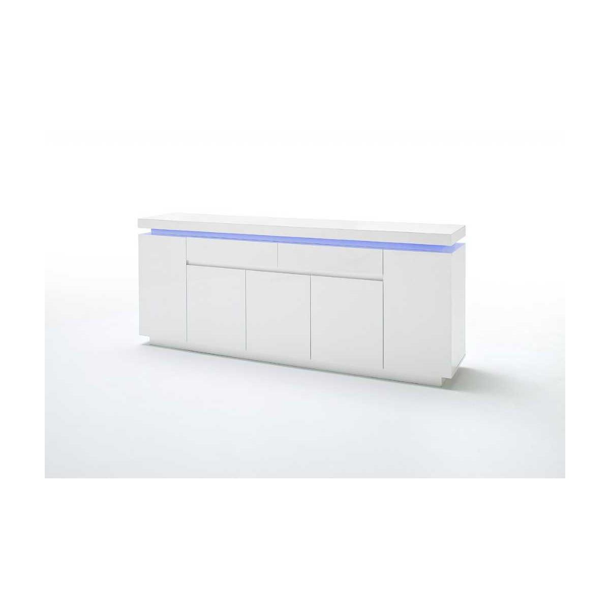 Ocean Komoda 5 drzwi/ 2 szufl. 48985WW