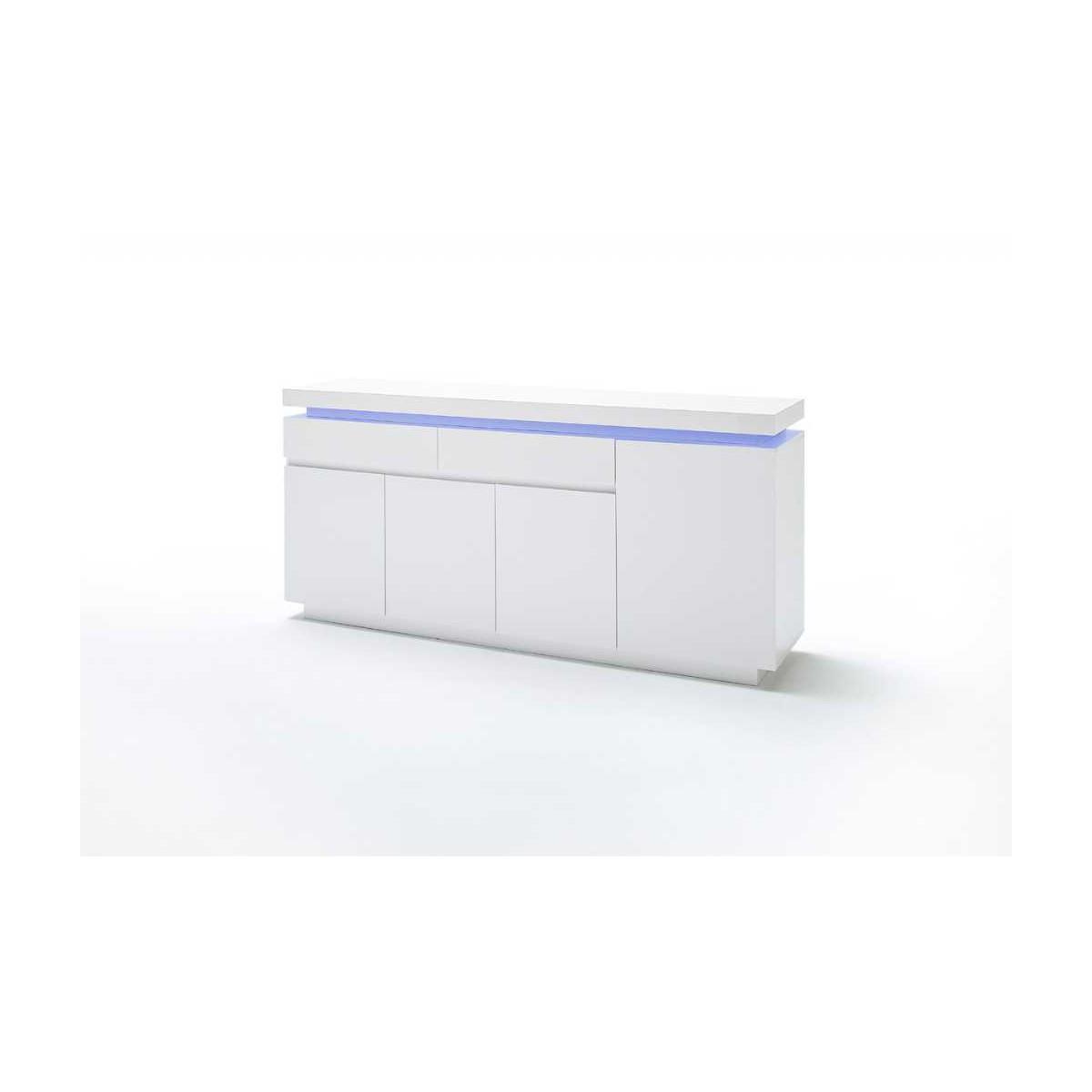 Ocean Komoda 4 drzwi/ 2 szufl. 48984WW