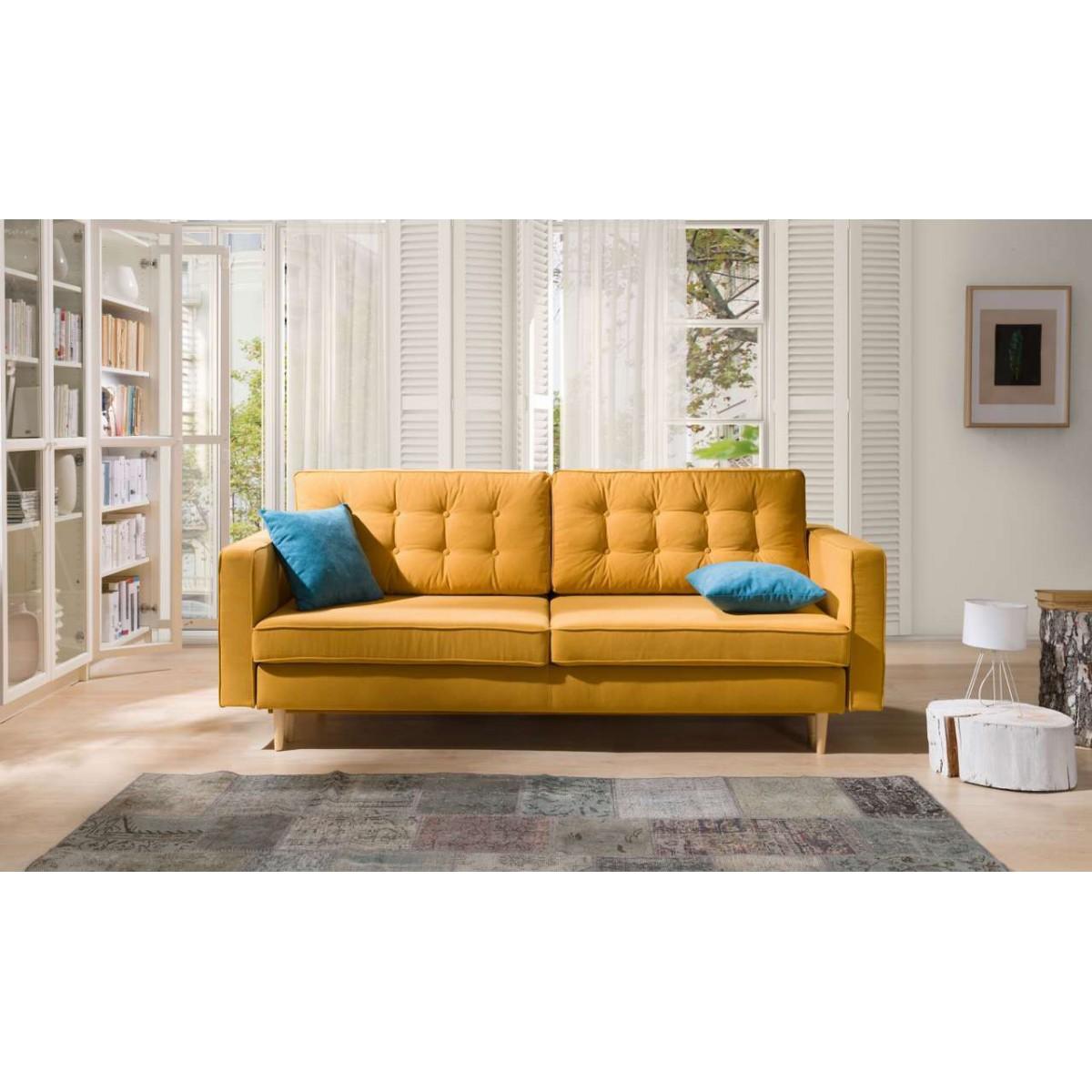 Tivoli sofa 3 DL