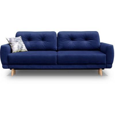 Kalle sofa rozkładana Puszman