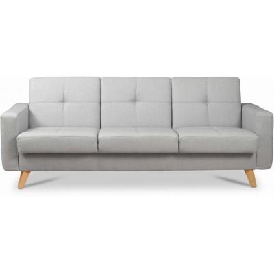 Como Sofa 3-osobowaos z funkcją spania Puszman