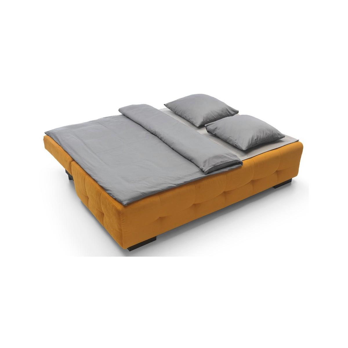 Rocco sofa 2os. z funkcją spania