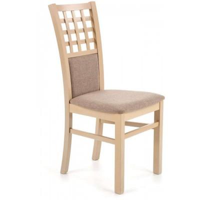 Gerard 3 krzesło dąb sonoma / inari 23 Halmar