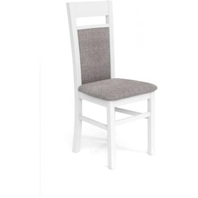 Gerard 2 krzesło białe inari 91 Halmar