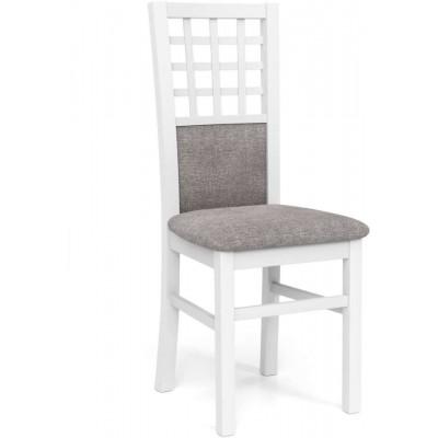 Gerard 3 krzesło białe inari 91 Halmar