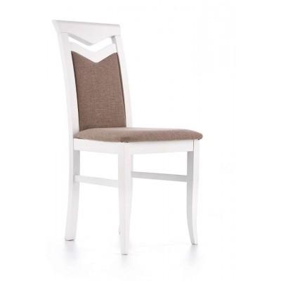 Citrone krzesło białe inari 23 Halmar