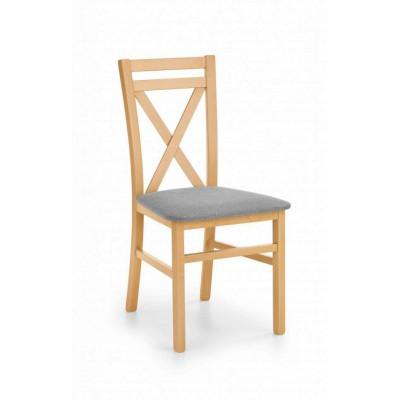Dariusz krzesło dąb miodowy inari 91 Halmar