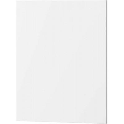Lustro Selene biały połysk 21 Szynaka Meble