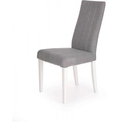 Diego krzesło białe / inari 91 Halmar