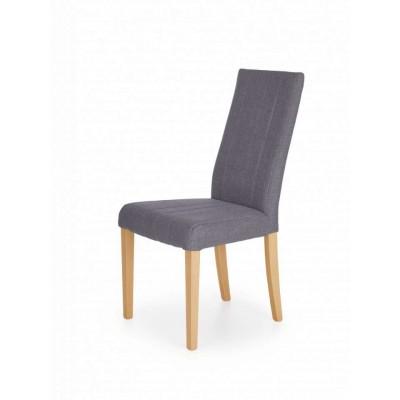 Diego krzesło dąb miodowy / inari 95 Halmar