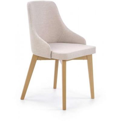 Toledo krzesło dąb miodowy / inari 22 Halmar