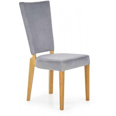 Rois dąb miodowy / GRANADA 2725 krzesło Halmar